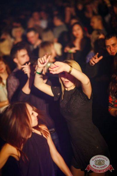 Октоберфест: Фестивальный уикенд. Выиграй тонну пива! Новосибирск — Пивная Столица «Октоберфеста-2015»! 2 октября 2015 - Ресторан «Максимилианс» Новосибирск - 28
