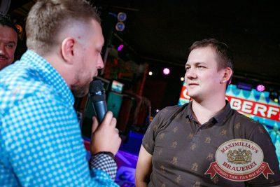 «Октоберфест-2017»: Бир Кинг, 20 сентября 2017 - Ресторан «Максимилианс» Новосибирск - 6