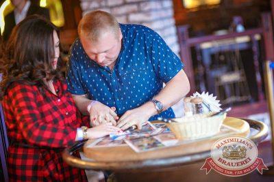 «Октоберфест-2017»: выбор Короля и Королевы (первый тур), 16 сентября 2017 - Ресторан «Максимилианс» Новосибирск - 14