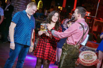 «Октоберфест-2017»: выбор Короля и Королевы (первый тур), 16 сентября 2017 - Ресторан «Максимилианс» Новосибирск - 41