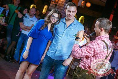 «Октоберфест-2017»: выбор Короля и Королевы (первый тур), 16 сентября 2017 - Ресторан «Максимилианс» Новосибирск - 42
