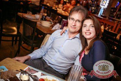 «Октоберфест-2017»: выбор Короля и Королевы (первый тур), 16 сентября 2017 - Ресторан «Максимилианс» Новосибирск - 50