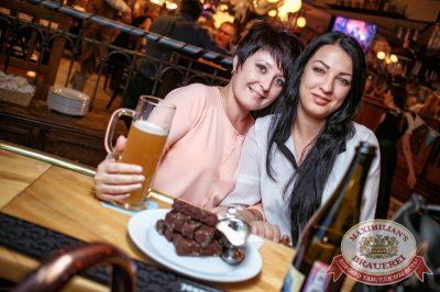 «Октоберфест-2017»: выбор пивной столицы, 29 сентября 2017 - Ресторан «Максимилианс» Новосибирск - 41