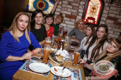 «Октоберфест-2017»: выбор пивной столицы, 29 сентября 2017 - Ресторан «Максимилианс» Новосибирск - 45