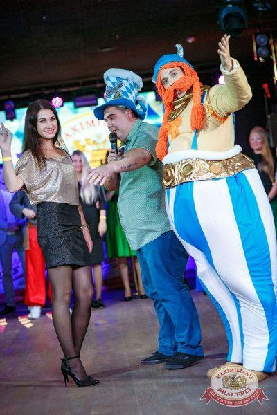 «Октоберфест-2017»: выбор пивной столицы и День именинника, 22 сентября 2017 - Ресторан «Максимилианс» Новосибирск - 11