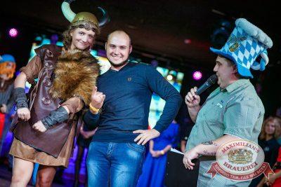 «Октоберфест-2017»: выбор пивной столицы и День именинника, 22 сентября 2017 - Ресторан «Максимилианс» Новосибирск - 14