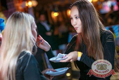 «Октоберфест-2017»: выбор пивной столицы и День именинника, 22 сентября 2017 - Ресторан «Максимилианс» Новосибирск - 32