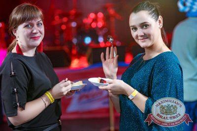 «Октоберфест-2017»: выбор пивной столицы и День именинника, 22 сентября 2017 - Ресторан «Максимилианс» Новосибирск - 35