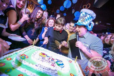 «Октоберфест-2017»: выбор пивной столицы и День именинника, 22 сентября 2017 - Ресторан «Максимилианс» Новосибирск - 42
