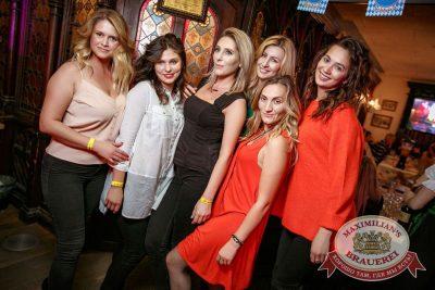 «Октоберфест-2017»: выбор пивной столицы и День именинника, 22 сентября 2017 - Ресторан «Максимилианс» Новосибирск - 47