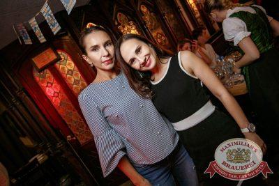 «Октоберфест-2017»: выбор пивной столицы и День именинника, 22 сентября 2017 - Ресторан «Максимилианс» Новосибирск - 48