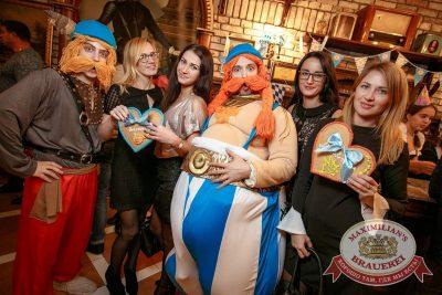 «Октоберфест-2017»: выбор пивной столицы и День именинника, 22 сентября 2017 - Ресторан «Максимилианс» Новосибирск - 5