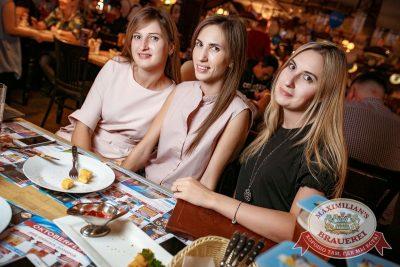 «Октоберфест-2017»: выбор пивной столицы и День именинника, 22 сентября 2017 - Ресторан «Максимилианс» Новосибирск - 50