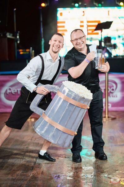 «Октоберфест-2018»: открытие. Выбор пивной столицы, 21 сентября 2018 - Ресторан «Максимилианс» Новосибирск - 13