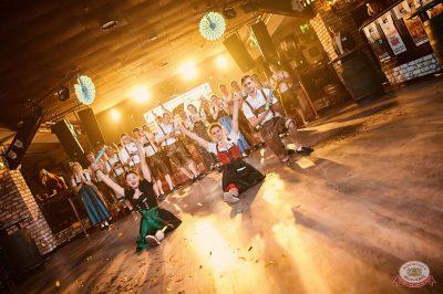 «Октоберфест-2018»: открытие. Выбор пивной столицы, 21 сентября 2018 - Ресторан «Максимилианс» Новосибирск - 35
