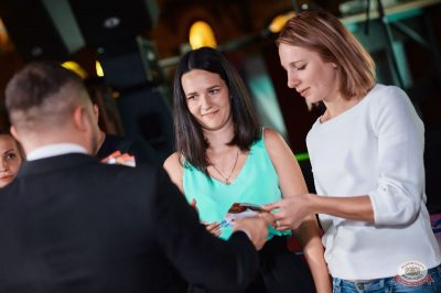 «Октоберфест-2018»: открытие. Выбор пивной столицы, 21 сентября 2018 - Ресторан «Максимилианс» Новосибирск - 41