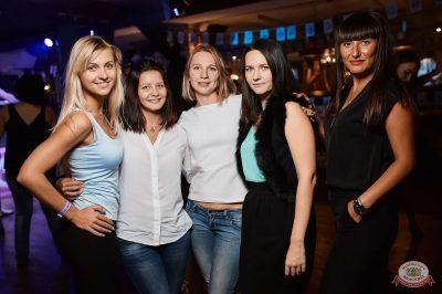 «Октоберфест-2018»: открытие. Выбор пивной столицы, 21 сентября 2018 - Ресторан «Максимилианс» Новосибирск - 45