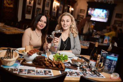 «Октоберфест-2018»: открытие. Выбор пивной столицы, 21 сентября 2018 - Ресторан «Максимилианс» Новосибирск - 53
