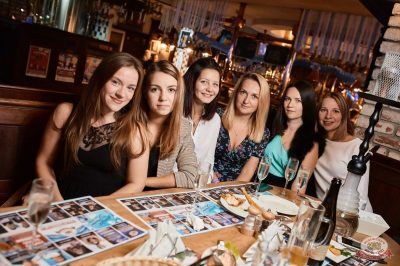 «Октоберфест-2018»: открытие. Выбор пивной столицы, 21 сентября 2018 - Ресторан «Максимилианс» Новосибирск - 62