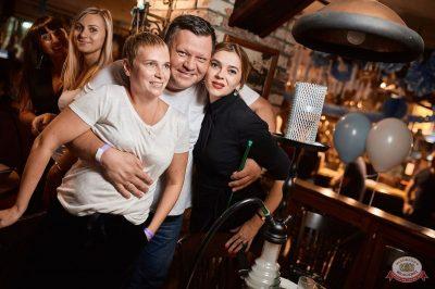 «Октоберфест-2018»: открытие. Выбор пивной столицы, 21 сентября 2018 - Ресторан «Максимилианс» Новосибирск - 63