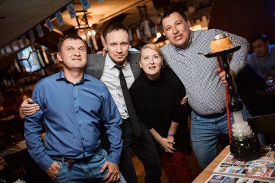 «Октоберфест-2018»: открытие. Выбор пивной столицы, 21 сентября 2018 - Ресторан «Максимилианс» Новосибирск - 64