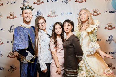 «Октоберфест-2018»: выбор Короля и Королевы (первый тур), 22 сентября 2018 - Ресторан «Максимилианс» Новосибирск - 10