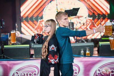 «Октоберфест-2018»: выбор Короля и Королевы (первый тур), 22 сентября 2018 - Ресторан «Максимилианс» Новосибирск - 45