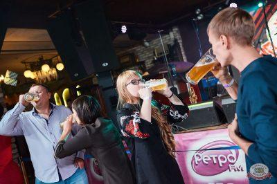 «Октоберфест-2018»: выбор Короля и Королевы (первый тур), 22 сентября 2018 - Ресторан «Максимилианс» Новосибирск - 47