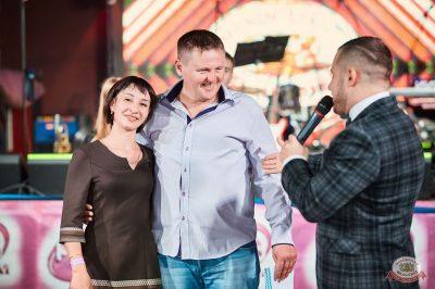 «Октоберфест-2018»: выбор Короля и Королевы (первый тур), 22 сентября 2018 - Ресторан «Максимилианс» Новосибирск - 54