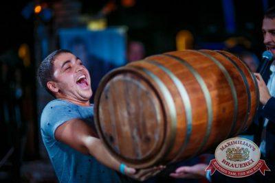 Закрытие 205-го фестиваля живого пива «Октоберфест-2015». Специальный гость: ВИА «Волга-Волга», 3 октября 2015 - Ресторан «Максимилианс» Новосибирск - 02