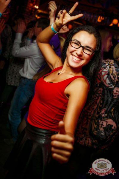 Закрытие 205-го фестиваля живого пива «Октоберфест-2015». Специальный гость: ВИА «Волга-Волга», 3 октября 2015 - Ресторан «Максимилианс» Новосибирск - 25
