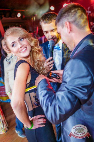 Закрытие 204-го фестиваля «Октоберфест», 4 октября 2014 - Ресторан «Максимилианс» Новосибирск - 10