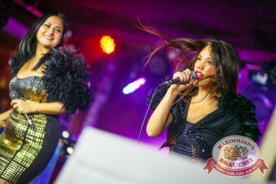 Закрытие 204-го фестиваля «Октоберфест», 4 октября 2014 - Ресторан «Максимилианс» Новосибирск - 30
