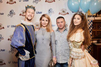 «Октоберфест-2018»: выбор Короля и Королевы. Закрытие фестиваля, 6 октября 2018 - Ресторан «Максимилианс» Новосибирск - 10