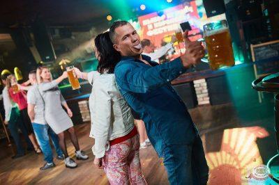 «Октоберфест-2018»: выбор Короля и Королевы. Закрытие фестиваля, 6 октября 2018 - Ресторан «Максимилианс» Новосибирск - 37