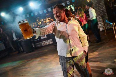 «Октоберфест-2018»: выбор Короля и Королевы. Закрытие фестиваля, 6 октября 2018 - Ресторан «Максимилианс» Новосибирск - 38