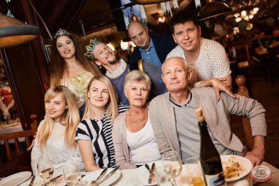 «Октоберфест-2018»: выбор Короля и Королевы. Закрытие фестиваля, 6 октября 2018 - Ресторан «Максимилианс» Новосибирск - 55