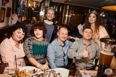 «Октоберфест-2018»: выбор Короля и Королевы. Закрытие фестиваля, 6 октября 2018 - Ресторан «Максимилианс» Новосибирск - 57
