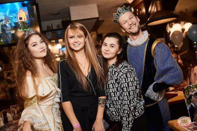 «Октоберфест-2018»: выбор Короля и Королевы. Закрытие фестиваля, 6 октября 2018 - Ресторан «Максимилианс» Новосибирск - 60