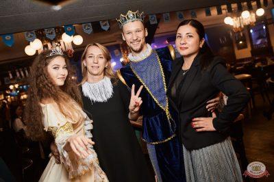 «Октоберфест-2018»: выбор Короля и Королевы. Закрытие фестиваля, 6 октября 2018 - Ресторан «Максимилианс» Новосибирск - 62