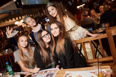 «Октоберфест-2018»: выбор Короля и Королевы. Закрытие фестиваля, 6 октября 2018 - Ресторан «Максимилианс» Новосибирск - 68