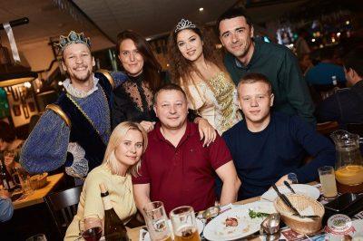 «Октоберфест-2018»: выбор Короля и Королевы. Закрытие фестиваля, 6 октября 2018 - Ресторан «Максимилианс» Новосибирск - 76