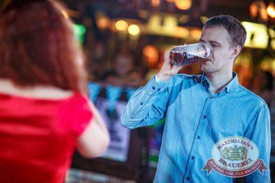 «Октоберфест-2017»: открытие. Выбор пивной столицы, 15 сентября 2017 - Ресторан «Максимилианс» Новосибирск - 13