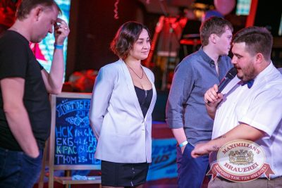 «Октоберфест-2017»: открытие. Выбор пивной столицы, 15 сентября 2017 - Ресторан «Максимилианс» Новосибирск - 21