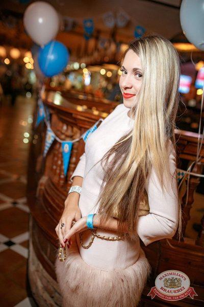 «Октоберфест-2017»: открытие. Выбор пивной столицы, 15 сентября 2017 - Ресторан «Максимилианс» Новосибирск - 36