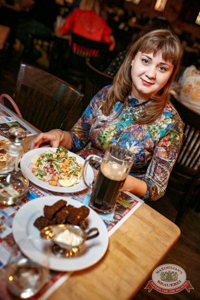 «Октоберфест-2017»: открытие. Выбор пивной столицы, 15 сентября 2017 - Ресторан «Максимилианс» Новосибирск - 38