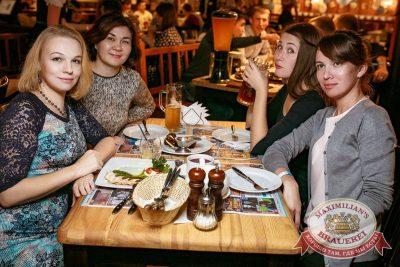 «Октоберфест-2017»: открытие. Выбор пивной столицы, 15 сентября 2017 - Ресторан «Максимилианс» Новосибирск - 41