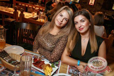 «Октоберфест-2017»: открытие. Выбор пивной столицы, 15 сентября 2017 - Ресторан «Максимилианс» Новосибирск - 42