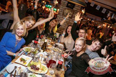 «Октоберфест-2017»: открытие. Выбор пивной столицы, 15 сентября 2017 - Ресторан «Максимилианс» Новосибирск - 45