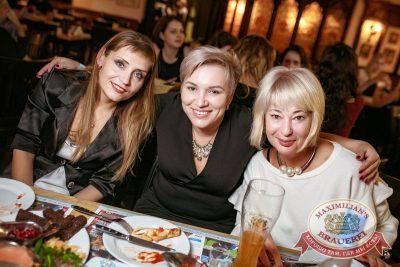 «Октоберфест-2017»: открытие. Выбор пивной столицы, 15 сентября 2017 - Ресторан «Максимилианс» Новосибирск - 46